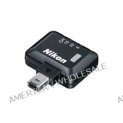 Nikon WR-R10 Wireless Remote Controller Transceiver 27105 B&H
