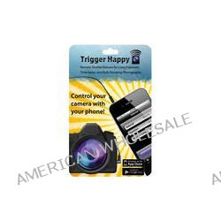 Trigger Happy S1 Trigger Happy Camera Remote for Select Sony S1