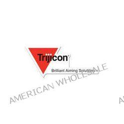 Trijicon  Die Cut Logo Static Door Sticker PR44 B&H Photo Video