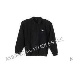 Trijicon Black Fleece Full-Zip Men's Jacket w/Trijicon Logo AP47