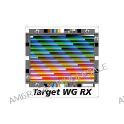 TGLC Color Management PerfX Target RX Wide Gamut 676063002000