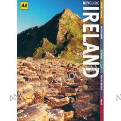 AA Key Guide Ireland by AA Publishing, 9780749559601.