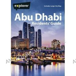 Abu Dhabi Residents Guide, 9789948202608.