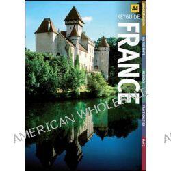 AA Key Guide France by AA Publishing, 9780749559595.