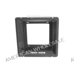 Toyo-View  Recessed Lensboard Adapter 180-632 B&H Photo Video