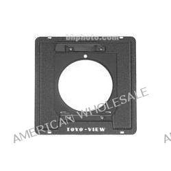 Toyo-View  Flat Lensboard Adapter 180-628 B&H Photo Video
