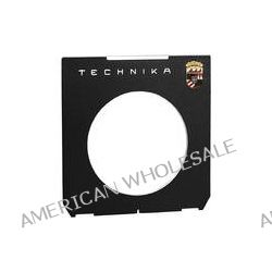 Linhof Flat Lensboard for #3 Compur & Prontor Shutters 1059