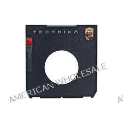 Linhof Flat Lensboard with Quicksocket for #1 Compur 001126 B&H