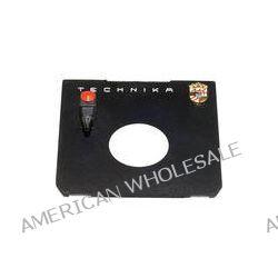 Linhof Flat Lensboard with Quicksocket for #0 Compur 001017 B&H