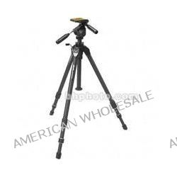Slik THE PROFESSIONAL Tripod with PRO HEAD 616-850 B&H Photo