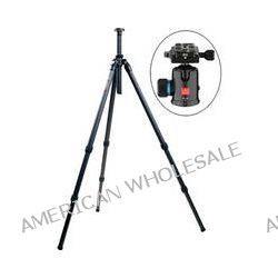 Oben CT-2381 Carbon Fiber Tripod and BC-126 Ball CT-2381/BC-126