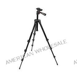 Manfrotto MK393-HM Photo-Movie Aluminum Tripod QR Kit MK393-HM