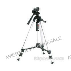 Smith-Victor P920 Pinnacle Tripod with 3-Way Pan/Tilt Head