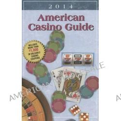 American Casino Guide by Steve Bourie, 9781883768232.