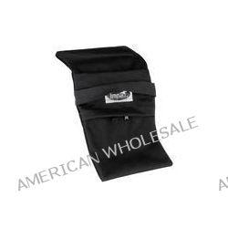 Impact Empty Saddle Sandbag Kit, Set of 6 - 5 lb (Black) SBE-5BK