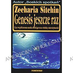 Zecharia Sitchin – Genesis jeszcze raz