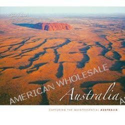 Australia, Capturing the Quintessential Australia by Steve Parish, 9781741936582.