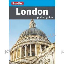 Berlitz : London Pocket Guide by Berlitz, 9781780041315.