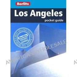 Berlitz Pocket Guides : Los Angeles, Berlitz Pocket Guides by Berlitz, 9781780040509.