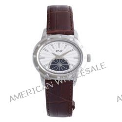 RSW Damen-Armbanduhr Consort Analog Leder 6140.BS.L9.2.D0