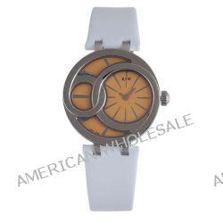 RSW Damen-Armbanduhr Wonderland Analog Leder 6025.BS.L2.8.00