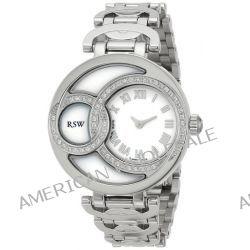 RSW Damen-Armbanduhr Wonderland Analog Edelstahl 6025.BS.S0.2.D1