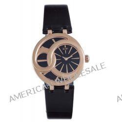 RSW Damen-Armbanduhr Wonderland Round Analog Leder 6025.PP.L1.1.00