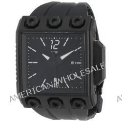 RSW Herren-Armbanduhr XL Outland Analog Automatik Kautschuk 7120.1.R1.H1.00