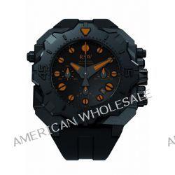 RSW Herren-Armbanduhr XL Diving-Tool Analog Automatik Kautschuk 4050.1.R1.18.00