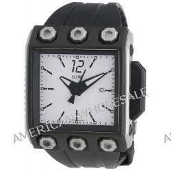 RSW Herren-Armbanduhr XL Outland Analog Automatik Kautschuk 7120.S1.R1.H2.00
