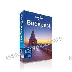Budapest, Lonely Planet Travel Guide by Lonely Planet, 9781741796902.