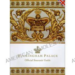 Buckingham Palace, Official Souvenir Guide by Jonathan Marsden, 9781902163956.