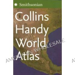 Collins Handy World Atlas by Collins, 9780060825768.