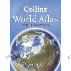 Collins World Atlas, Essential Edition by Collins Maps, 9780007419760.