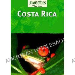 Costa Rica by Claude Herve-Bazin, 9782884522946.