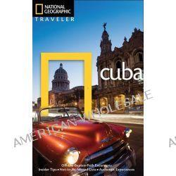 Cuba, Cuba by Christopher P. Baker, 9781426209543.