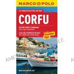 Corfu Marco Polo Guide by Marco Polo, 9783829706643.