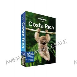 Costa Rica, Lonely Planet Travel Guide : 11th Edition by Lonely Planet, 9781742208893.