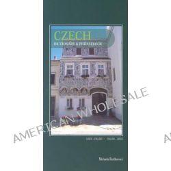 Czech-English/English-Czech Dictionary and Phrasebook, Czech-English, English-Czech by Michaela Burilkovova, 9780781809429.