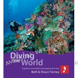 Diving the World by Beth Tierney, 9781910120057.
