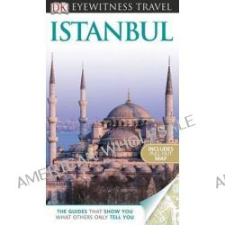 DK Eyewitness Travel Guide, Istanbul by Rose Baring, 9780756695040.