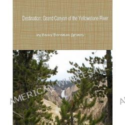 Destination, Grand Canyon of the Yellowstone River by Becky Bereman Grimes, 9781460942215.