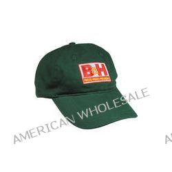 B&H Photo Video Logo Baseball Cap (Green) BH-CAP-GR B&H Photo