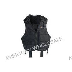 Lowepro  S&F Technical Vest (L/XL) LP36287 B&H Photo Video