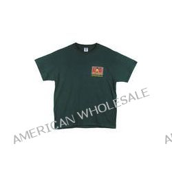 B&H Photo Video Logo T-Shirt (Large, Green) BH-TGRL B&H Photo