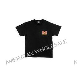 B&H Photo Video Logo T-Shirt (Medium, Black) BH-TBM B&H Photo