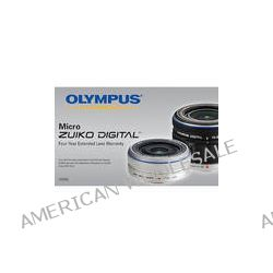 Olympus 4 Year Extended Warranty for Olympus Zuiko Micro 260962