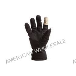 Freehands  Men's Soft Shell Gloves (M ) 11215MM B&H Photo Video