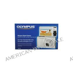 Olympus 1-Year Extended Warranty for Olympus Digital 202428 B&H