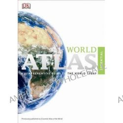 Essential World Atlas (Eighth Edition), 9781465402288.